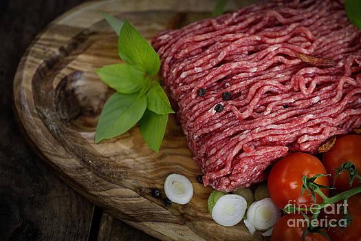 Mythja  Photography - Minced meat