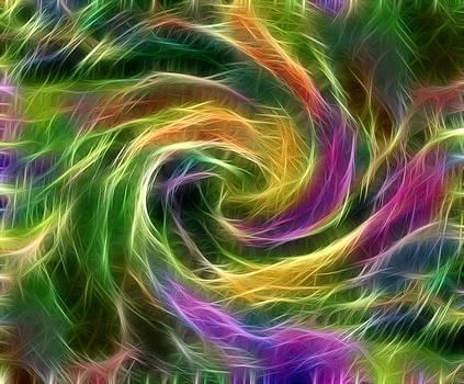 Cindy Nunn - Mind of the Mystic 1