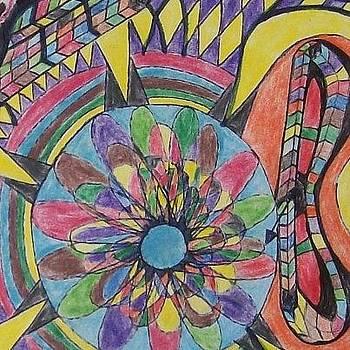 Mindful by Jonathon Hansen