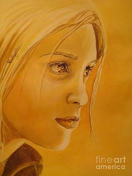 Mind's Eye by Callie Smith
