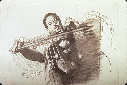 Mingus String Theory by John Sibley