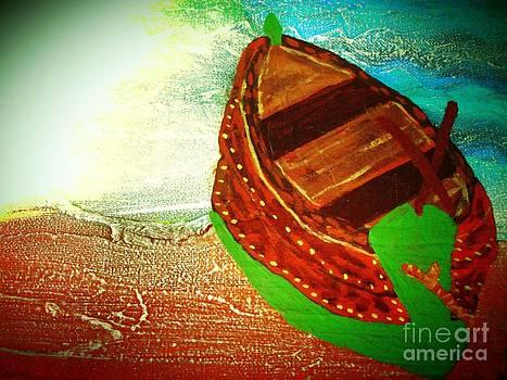 Mini Ark by Dori Meyers