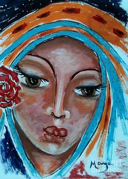 Miriam by Maya Telford
