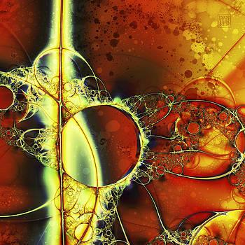 Mirror of Dreams by Dan Turner