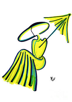 Miss Deauville by Ingrid Barlebo-Larsen