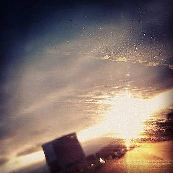 Missing #cali #westcoast #sunset by Shawn Who