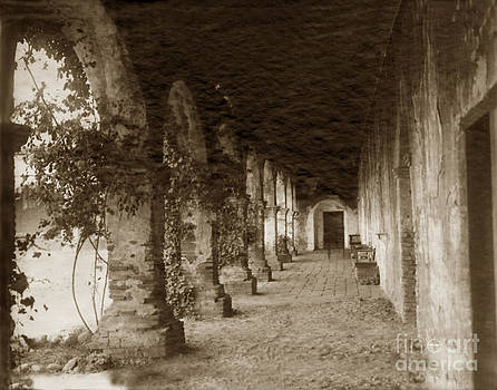 California Views Mr Pat Hathaway Archives - Mission Corridor San Juan Capistrano