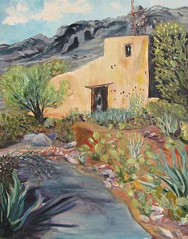 Mission In The Sun by Caroline Owen-Doar