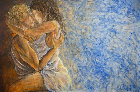 Nik Helbig - Misty Romance