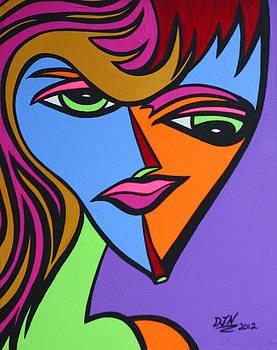 Mixed Feelings by Dennis Nadeau