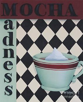 Mocha Madness by Catherine Holman