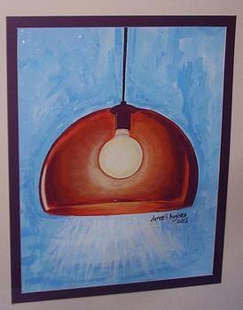 Modern Light by Darrell Hughes