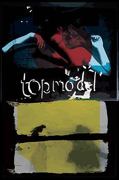 Modern poster  by Tolga Ozcelik