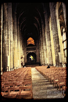 Jeff Breiman - Moment Of Prayer