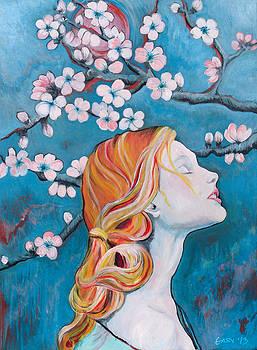 Moment of Spring by Gabriela Simonovski