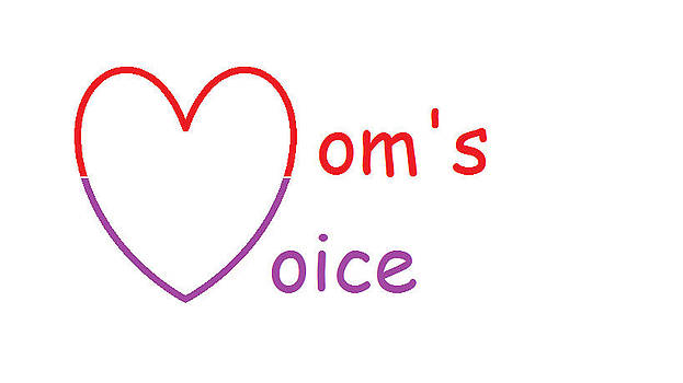 Mom's Voice by Ken Day