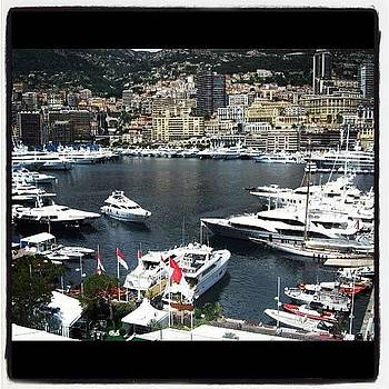 #monaco #best #city Ever! by Andrea Romero