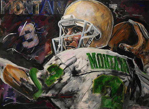 Montana Irish Cool by John Barth