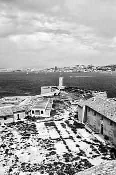 Monte Cristo's view by VKo