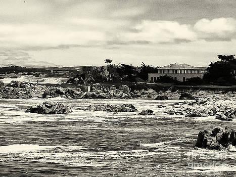Monterey Bay 5 by Chris Berry