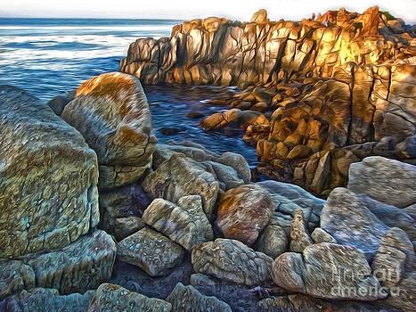 Gregory Dyer - Monterey California - 06