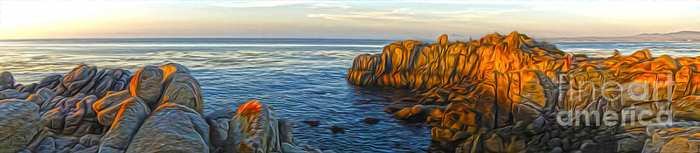 Gregory Dyer - Monterey California - 14
