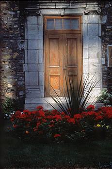 Harold E McCray - Montreal Notre Dame--Rectory