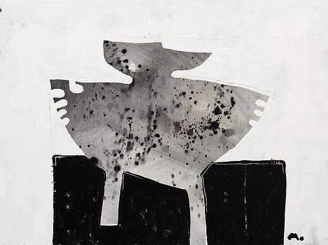 Mark M  Mellon - Monumentum No 3