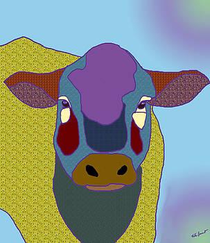 Kate Farrant - Molly the Moo Cow