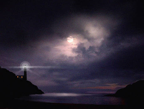 Moon Bay by Robert Foster