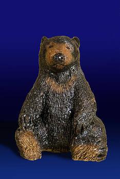 Jeanette K - Moon Bear