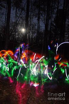 Jonathan Welch - Moon Dance 1