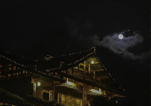 Qing  - Moon Night