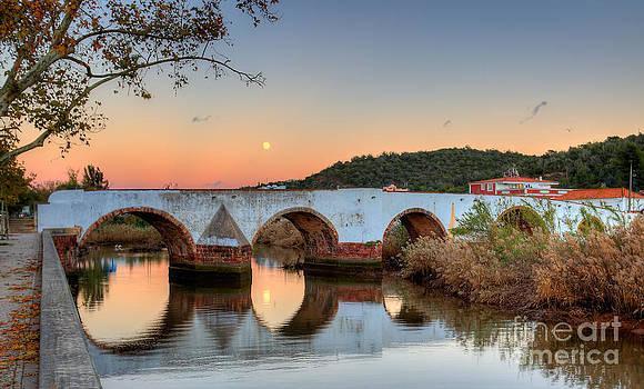 English Landscapes - Moon River