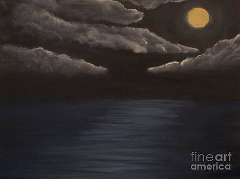 Moonlight by Michelle Treanor