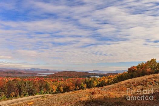 Charles Kozierok - Moonlit Hills