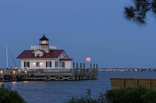 Moonrise by Gregg Southard