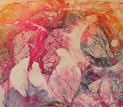 Elizabeth Carr - Moonsong