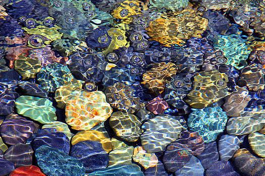 Carolyn Stagger Cokley - more stones