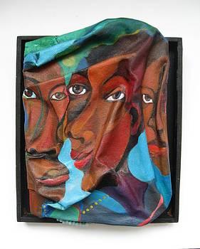 More Than Skin Deep 18 by Joyce Owens