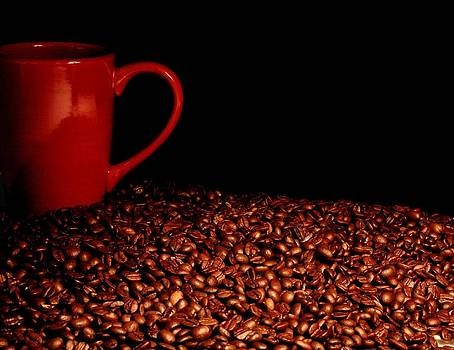 Regina  Williams  - Morning Coffee