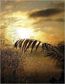Joyce Dickens - Morning Dew Screen