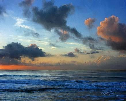 Morning Glory by Forest Stiltner