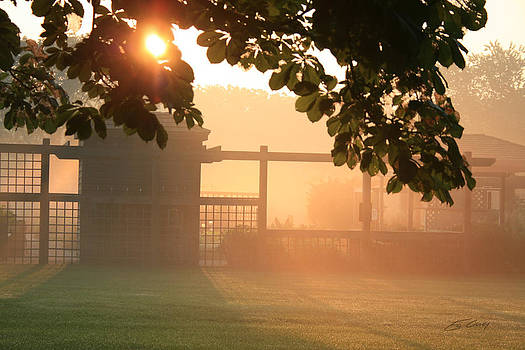Morning has Broken by Ed Cilley
