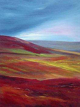 Morning Light by Hazel Millington