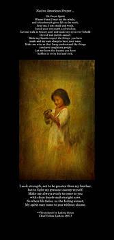 Pamela Phelps - Morning Prayers
