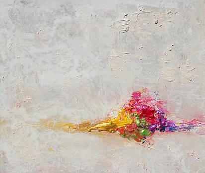 Morning Silence by Julia Apostolova
