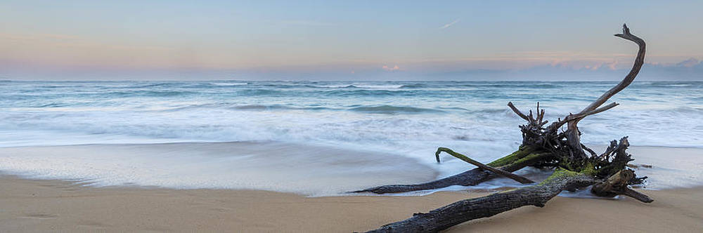 Morning Tide by Hawaii  Fine Art Photography