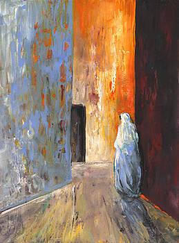 Miki De Goodaboom - Moroccan Woman 02