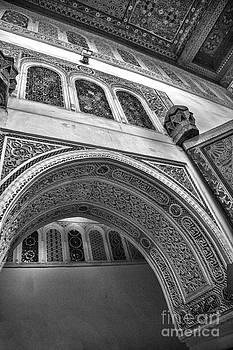 Chuck Kuhn - Morocco Interior II